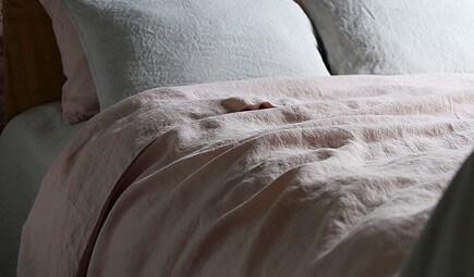 Rosa Bed Linen