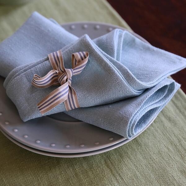 leinen servietten LinenMe - Ostern