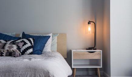 3 schöne Möglichkeiten Ihr Schlafzimmer