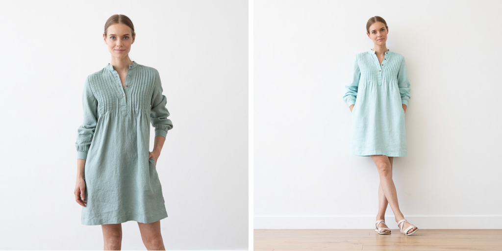 LinenMe Fashion 5