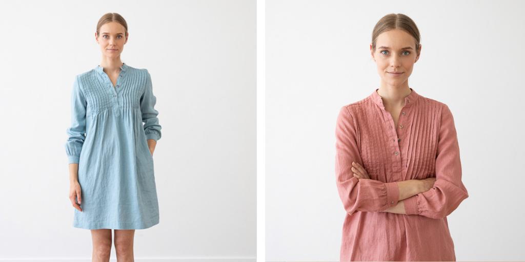 LinenMe Fashion 6