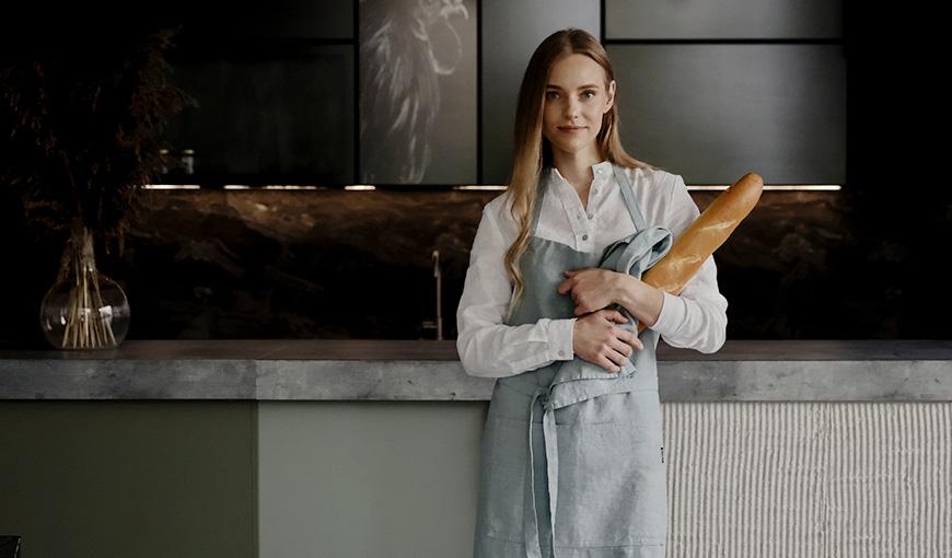 Kitchen-linen