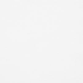 Leinen Stoff Muster Alpinweiss Garza