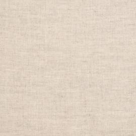 Leinen Stoff Muster Natur Plain Vorgewaschen