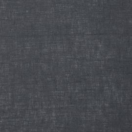 Fabric Anthrazin Linen Lucia