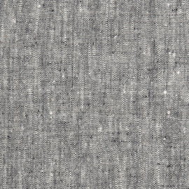 Stone Washed Off White Linen Napkin