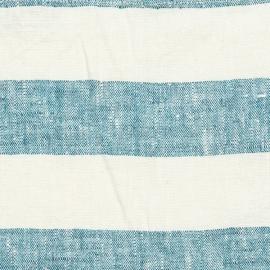 Fabric Marine Blue Philippe