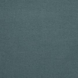 Balsam Green Leinen Stoff Upholstery