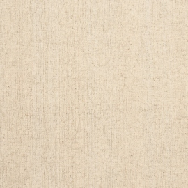 Cream Leinen Stoff Upholstery