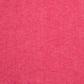 Red Leinen Stoff Upholstery